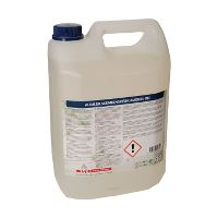 Alkaline Foam Cleaning agent off, no perfume, 5 L