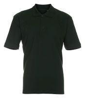 Stadsing Polo-shirt, classic, bottle green, XS