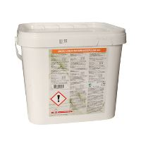 Micro Color washing powder, bucket, 7 kg.
