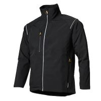 Worksafe Active Structure Softshell jacket, L
