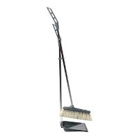 Dan-Mop® Dustpan & Broom