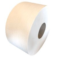 WeCare® Jumbo toilet paper soft, 2-lply, 350m, fast soluble