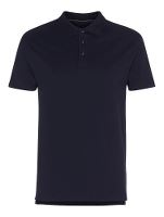Stadsing Stretch Polo, navy, L