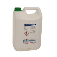 Car Wash Shampoo with wax, 5 L