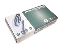 WeCare® Acc.free, Single-use glove, nitril, powderfree, blue, 8/M