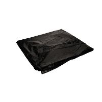 ContainerSackke, 196x175.5cm, 660 L, black, 40my