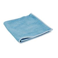 Green-Tex® Handy Pro, microfibre cloth, blue, 38 x 38 cm, pack of 5