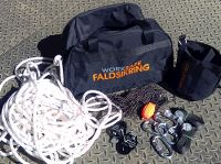 Worksafe Fall Protection Kits, roof/chimney fires
