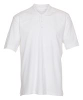 Stadsing Polo-shirt, classic, white, S
