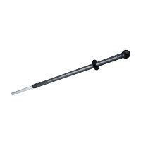 Dan-Mop® Telescopic handle with ball, L100-180 cm