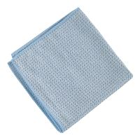 Green-Tex® Kitchen Star, microfibre cloth, blue, 38 x 38 cm, pack of 5
