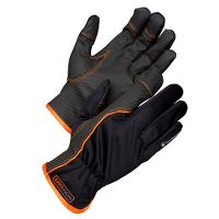 Worksafe Mounting Glove Artificial leather, 8