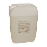 WeCare® Hair & Body Shampoo, 10 L