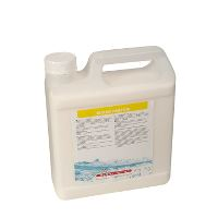 Wood oil care white, 2,5 L