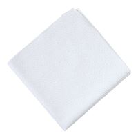 Green-Tex® Handy White, microfibre cloth, 38 x 38 cm, pack of 10