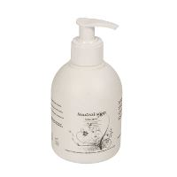 WeCare® Neutral Soap, Nordic Swan Ecolabel, no perfume, w/pump, 300 ml