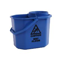 Bucket for mini pro with wringer