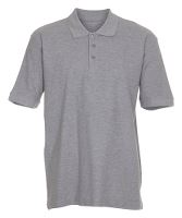 Stadsing Polo-shirt, classic, oxford grey, XS