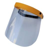 Face shield NHS 3