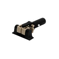 Connector with lock for mop frames