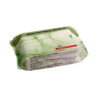 Green-Tex® Wet Wipes 20x30 cm Ecolabel