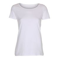 Stadsing T-shirt, Lady, classic, white, M