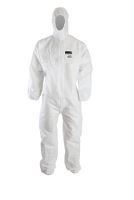 Worksafe ProTect 5/6, single-use suit ProTect 100, size L
