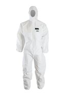 Worksafe single-use suit ProTect 200, L