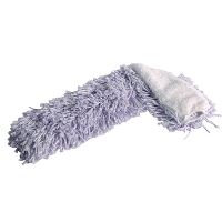 Green-Tex® Interior Mop Duo white, 54,5x6,8 cm