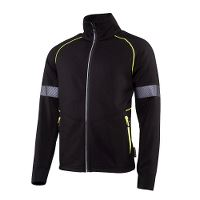 Worksafe Jacket, Perform, CI1, Black, 2XS
