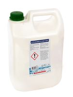 Car Wash Shampoo without wax, 5 ltr.