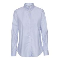 Stadsing Women Shirt, Light Blue, M