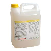 Wash and shine flooe cleaner with wax 5 L