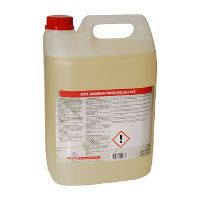 Acid Foam cleaning agent off., no perfume, 5 Ltr