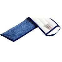 Dan-Mop® Quick Light, microfibre mop, 40 cm