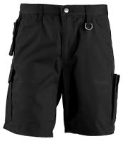 Worksafe Service Shorts, C52, black