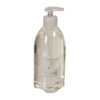 WeCare® Neutral Soap, Nordic Swan Ecolabel, no perfume, w/pump, 500 ml