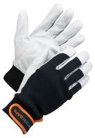 Worksafe Mounting Glove in pigskin, 9
