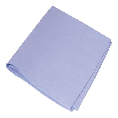 Green-Tex® All Purpose Cloth, blue, 38 x 38 cm, pack of 20