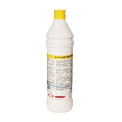 Penitol Disinfectant, no perfume, 1 L