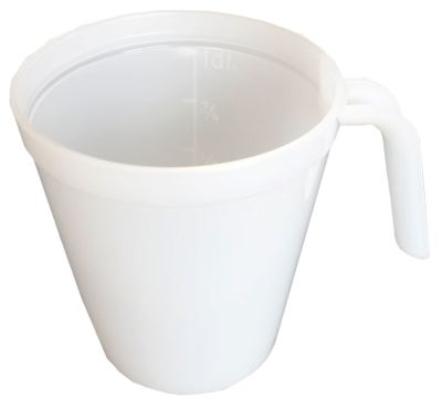 1 cup in dl
